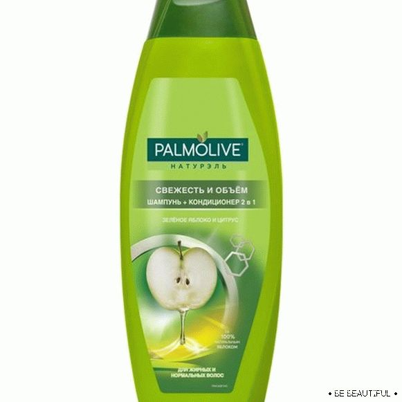 Palmolive Shampoo 2 in 1