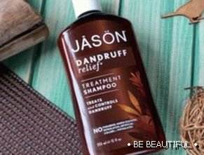 Jason Natural Danruff Relief