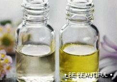 essential oils for a mask for intensive hair growth