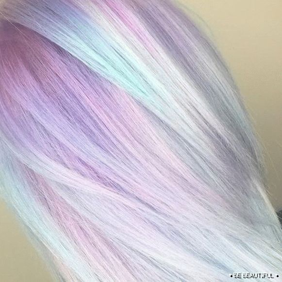 Pastel coloring