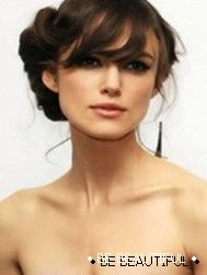 hairstyles for prom on medium hair photo 1