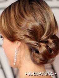 hairstyles for prom on medium hair photo 5