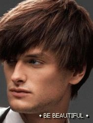 men's hairstyles for medium hair photo 1