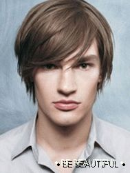 men's hairstyles for medium hair photo 3