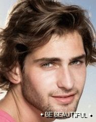 men's hairstyles for medium hair photo 4