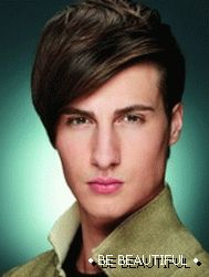 men's hairstyles for medium hair photo 6