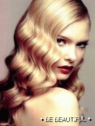 retro hairstyles for long hair photo 5