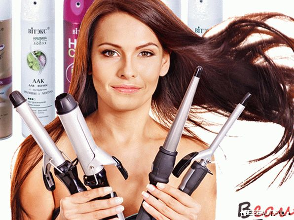 How to choose hair styling products