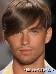 men's hairstyle photo 11