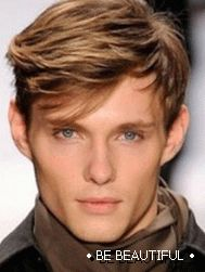 men's hairstyle photo 7